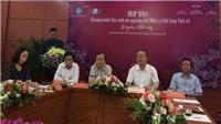 Phú Thọ: Tôn vinh tín ngưỡng thờ Mẫu và Hội làng Việt Cổ