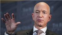 Chia cho vợ cũ 35 tỷ USD sau ly hôn, Jeff Bezos vẫn giàu nhất thế giới