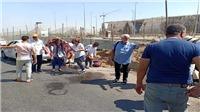 Ai Cập: Nổ xe buýt gần Kim Tự tháp Giza, ít nhất 17 người bị thương