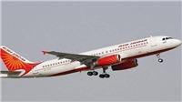Air India ngừng sử dụng các sản phẩm nhựa dùng một lần trên các chuyến bay