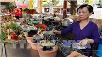 Hội nghị thượng đỉnh Mỹ - Triều: Phóng viên được phục vụ miễn phí ẩm thực truyền thống Hà Nội và dịch vụ du lịch Quảng Bình