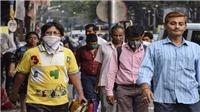 Dịch COVID-19: Ấn Độ phong tỏa hoàn toàn thủ đô và hàng chục địa phương khác