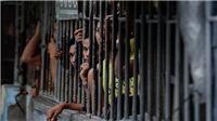 Bạo loạn nhà tù ở Philippines, 36 người thương vong