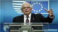 EU chỉ trích Iran liên quan đến vụ bắt giữ Đại sứ Anh