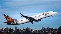 Fiji Airways ngừng sử dụng máy bay Boeing 737-800 thuê của Miami Air