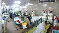 Hàng loạt học sinh nhập viện cấp cứu nghi ngộ độc thực phẩm khi đi du lịch 
