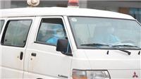 Chuyển bệnh nhân số 251 từ Hà Nam lên Bệnh viện Bệnh Nhiệt đới Trung ương cơ sở 2 để điều trị