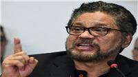 Cựu chỉ huy cấp cao của FARC Colombia tuyên bố 'cầm vũ khí trở lại'