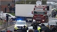 Phóng viên TTXVN tại Anh thông tin chi tiết việc 39 người chết trong container đều là người Việt Nam