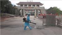 Dịch viêm phổi cấp do nCoV: Chuyên gia Trung Quốc tại Dự án Cát Linh - Hà Đông chưa sang được vì dịch bệnh