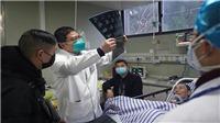 Dịch viêm phổi do virus corona: Trung Quốc yêu cầu những người đã tới Vũ Hán buộc phải theo dõi sức khỏe