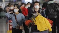 Dịch bệnh viêm phổi do virus corona: Nga đóng cửa biên giới tại vùng Viễn Đông