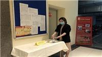 Dịch COVID-19: Bộ Y tế hướng dẫn phòng chống dịch tại chung cư