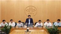 Hà Nội: Các trường hợp đi và về từ vùng dịch ở Hàn Quốc đang được kiểm soát chặt chẽ