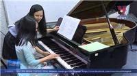 Nữ sinh 63 tuổi trúng tuyển ngành Piano, trường Đại học Văn Hiến