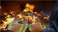 Ngày Tết nghe GS Lê Văn Lan nói về đốt vàng mã: Người ta tự bịa rồi tự lo lắng