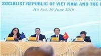 Hiệp định Thương mại tự do Việt Nam - EU: Chính phủ sẽ tạo thuận lợi cho doanh nghiệp tiếp cận cơ hội