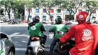 Tạm dừng dịch vụ gọi xe 2 bánh tại Hà Nội để phòng, chống dịch COVID-19