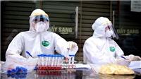 Trường hợp liên quan đến bệnh nhân 243 ở Hà Giang âm tính với virus SARS-CoV-2