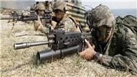 Hàn Quốc, Mỹ thông báo tập trận chung bất chấp cảnh báo từ Triều Tiên