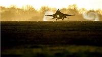 Đức, Hà Lan tạm ngừng sứ mệnh huấn luyện ở Iraq