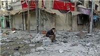 Thủ tướng Israel tuyên bố sẽ tiếp tục các cuộc tấn công quy mô lớn đáp trả các vụ nã rocket từ Gaza