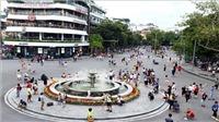 Hà Nội: Hoàn chỉnh phương án mở rộng không gian đi bộ phía Nam khu phố cổ