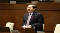 Bộ trưởng Nội vụ: Hồ sơ đẹp, bổ nhiệm rồi mới phát hiện khai gian lý lịch
