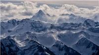 Pháp: 1.000 du khách bị kẹt ở núi Alps vì thời tiết xấu