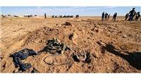 Phát hiện mồ chôn 643 dân thường tại Iraq
