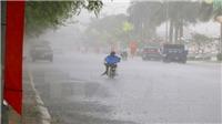 Thời tiết đêm 1/9: Từ Bình Thuận đến Kiên Giang đề phòng dông, lốc và gió giật mạnh
