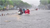 Đêm 21/6, khu vực Nam Biển Đông, vùng biển phía Nam có mưa dông mạnh, đề phòng lốc xoáy và gió giật