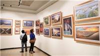 Công bố các sự kiện mỹ thuật, nhiếp ảnh tiêu biểu và hạn chế năm 2019