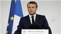 Tổng thống Pháp Emmanuel Macron: NATO đang trải qua giai đoạn 'tê liệt'