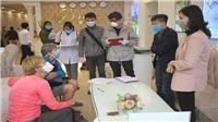 Dịch COVID-19: Ninh Bình rà soát khai báo y tế du lịch tại cơ sở lưu trú