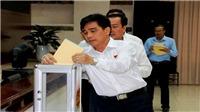 Ông Lê Văn Dũng được bầu làm Phó Bí thư Tỉnh ủy Quảng Nam nhiệm kỳ 2015 - 2020