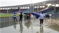 Mưa bão bất thường tại Pakistan, 18 người thiệt mạng do sét đánh