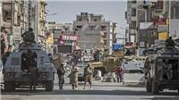 Ai Cập tiêu diệt 15 phần tử khủng bố tại Bắc Sinai