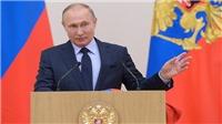 'Mổ xẻ' Thông điệp Liên bang của Tổng thống Nga Putin: Cân bằng và thực chất