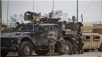 Mỹ gợi ý Đức cử bộ binh tới Syria