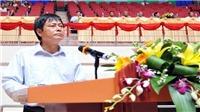 Tạm giữ hình sự nguyên Phó Giám đốc Sở Văn hóa - Thể thao và Du lịch tỉnh Thanh Hóa