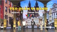 'Táo quân vi hành' trên sóng VTV3 tối 23 Tết Canh Tý 2020 có gì?