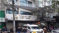 Hà Nội: Làm rõ nguyên nhân tử vong của một nam giới sau khi hút mỡ bụng tại thẩm mỹ viện