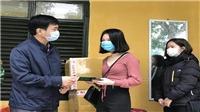 Dịch COVID-19: 166 công dân đầu tiên hoàn thành thời gian cách ly y tế tại Thanh Hóa