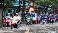 Ngày 29/7: Khu vực Nam Trung Bộ có mưa dông mạnh, đề phòng nguy cơ lũ quét và sạt lở đất