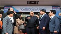 Lần thứ 3, Thủ tướng kiểm tra công tác chuẩn bị cho Hội nghị Thượng đỉnh Hoa Kỳ - Triều Tiên