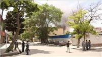 Quan chức tình báo Afghanistan bị ám sát - Lực lượng an ninh tiêu diệt nhiều phiến quân Taliban