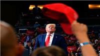 Vụ Iran bắn hạ máy bay không người lái của Mỹ: Tổng thống D.Trump tiết lộ lý do ngừng tấn công Iran