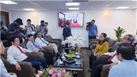 Trung tâm Báo chí Thành phố Hồ Chí Minh chính thức đi vào hoạt động