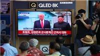 Cuộc gặp Mỹ-Triều tại DMZ: Người dân Hàn Quốc lạc quan về hòa bình trên bán đảo Triều Tiên